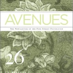 Avenues 26 - Summer 2009