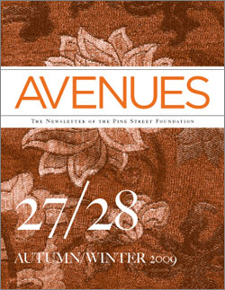Avenues 27/28 - Autumn/Winter 2009